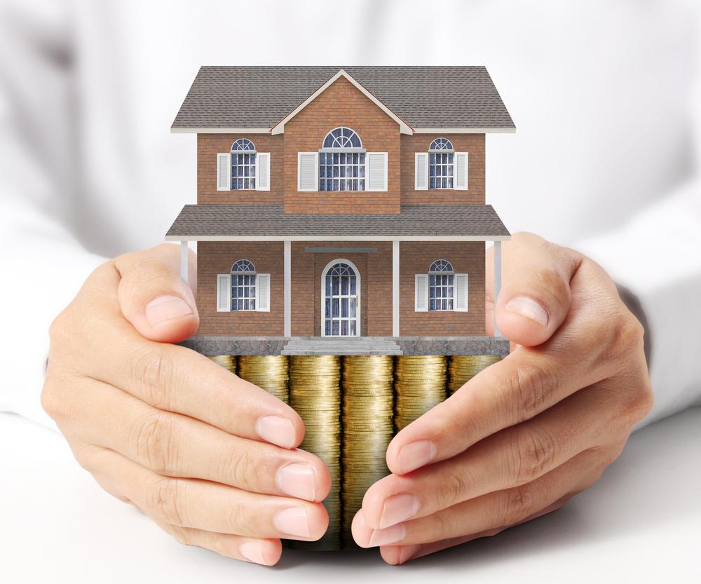 средний ипотечный кредит в россии займ в банке под залог недвижимости