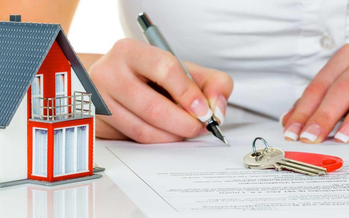 Ряд изменений в порядок налогообложения имущества