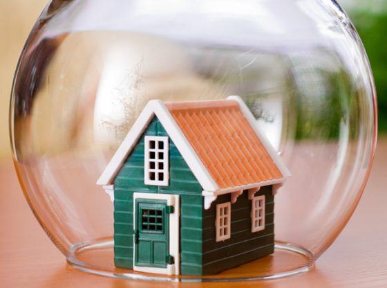 ипотечный пузырь